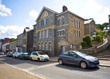 Thumbnail 1 bed flat to rent in The Old Manor, 84 Fore Street, Bodmin