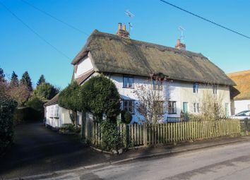 Thumbnail 3 bed cottage to rent in Arkesden, Saffron Walden