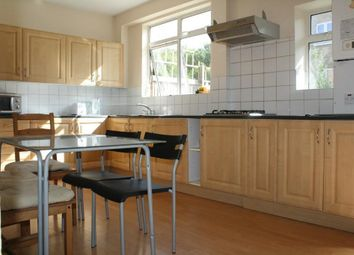 Thumbnail 4 bedroom flat to rent in Eden Grove, London