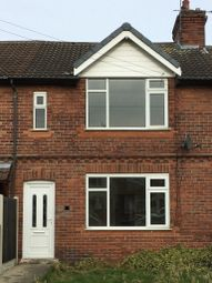 Thumbnail 3 bed terraced house to rent in Katherine Road, Thurcroft, Rotherham, South Yorkshire