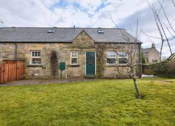 Thumbnail 3 bed cottage for sale in Townfoot Steading, Lesbury, Alnwick