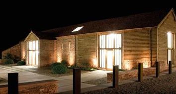 Thumbnail Office to let in Great Barn North, Brockhampton Offices, Brockhampton, Hereford, Herefordshire
