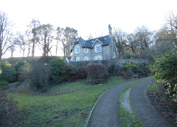 Thumbnail 3 bedroom flat to rent in Lustleigh, Newton Abbot