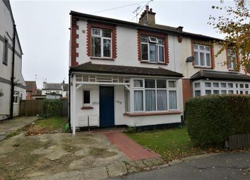 Thumbnail 1 bed property for sale in Lonsdale Road, Southend-On-Sea