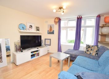 Thumbnail 2 bed maisonette to rent in Red Lion Hill, East Finchley