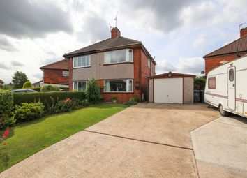 Thumbnail 3 bed semi-detached house for sale in Brinsworth Hall Drive, Brinsworth, Rotherham