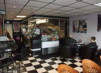 Thumbnail Restaurant/cafe for sale in Cafe & Sandwich Bars S5, South Yorkshire
