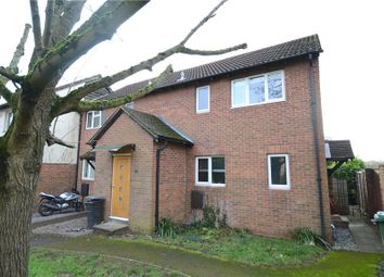Thumbnail 1 bedroom flat for sale in Derrick Close, Calcot, Reading
