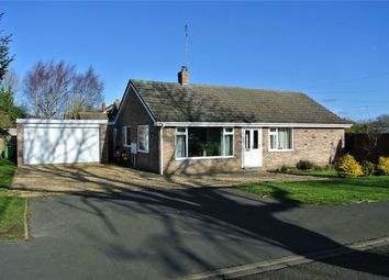 Thumbnail 3 bed detached bungalow for sale in Pinewood Close, Bourne, Lincolnshire