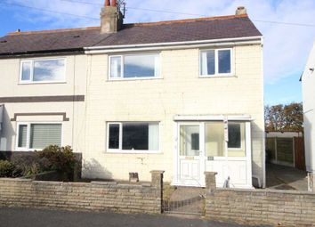 Thumbnail 3 bedroom semi-detached house for sale in Manor Drive, Thornton-Cleveleys