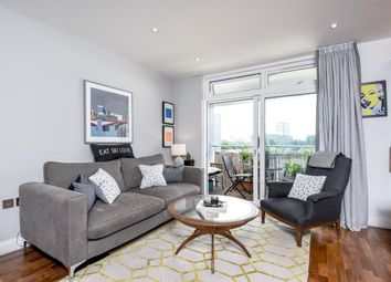 Thumbnail 2 bed flat for sale in The Sesame Apartments, Battersea