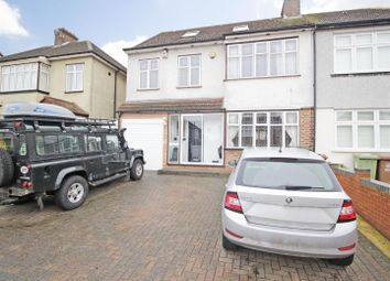 Thumbnail 5 bed semi-detached house for sale in Huxley Road, Welling