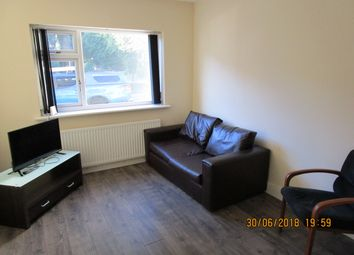 Thumbnail 1 bed flat to rent in Wilmslow Road, Fallowfield, Manchester