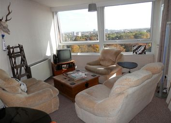 Thumbnail 3 bed flat to rent in Arthur Road, Edgbaston