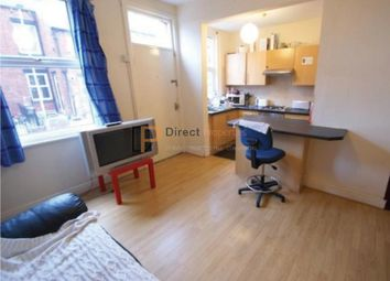Thumbnail 5 bedroom shared accommodation to rent in Brudenell Mount, Hyde Park, Leeds