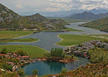 Thumbnail Land for sale in Budva, 85310, Montenegro