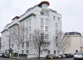 Thumbnail 1 bed flat to rent in Warrington Gardens, Little Venice, London