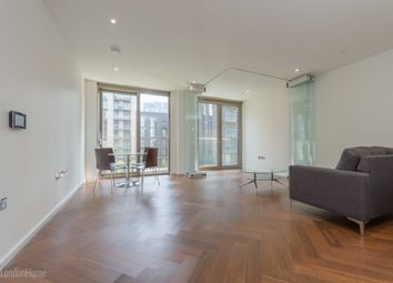 Thumbnail 1 bed flat for sale in Capital Building, Embassy Gardens, Vauxhall