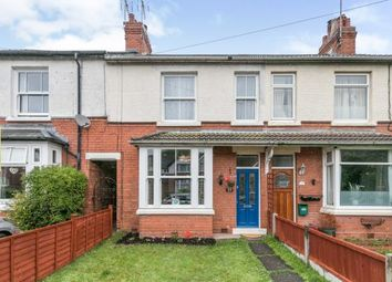 Thumbnail 3 bed terraced house for sale in Hawkesley Mill Lane, Northfield, Birmingham, West Midlands