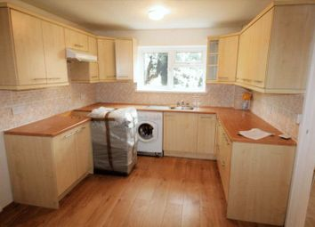 Thumbnail 3 bed terraced house to rent in Harrow Road, London