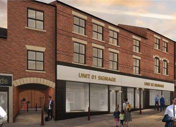 Thumbnail Retail premises to let in Unit 1 Victoria House, Bath Street, Ilkeston, Derbyshire