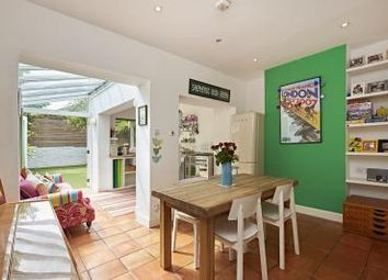 Thumbnail 3 bed property for sale in Lefroy Road, Shepherds Bush
