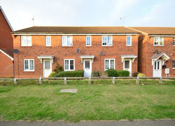 Thumbnail 2 bedroom terraced house for sale in Queen Bee Court, Hatfield, Hertfordshire