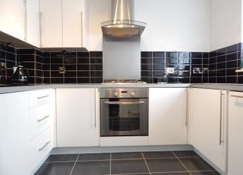 Thumbnail 3 bed property to rent in Captains Place, Southampton