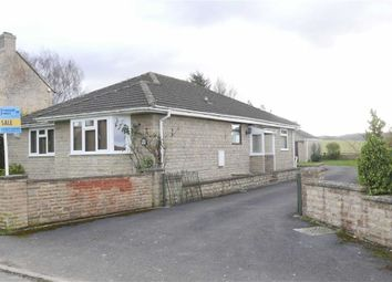 Thumbnail 3 bed detached bungalow for sale in Cam Green, Cam