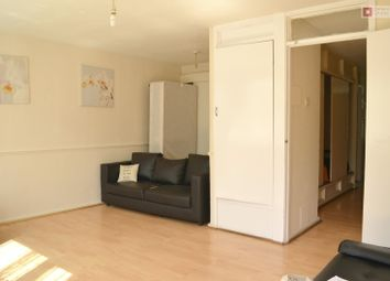 Thumbnail 3 bed maisonette to rent in Snowshill Road, Manor Park, London