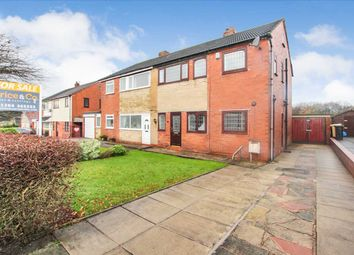 3 bed semi-detached house for sale in Newland Drive, Over Hulton, Bolton BL5