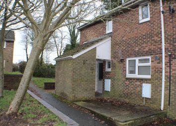 Thumbnail 3 bedroom terraced house to rent in Humphrey Park, Church Crookham, Fleet