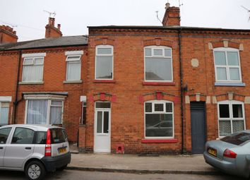 Thumbnail 3 bedroom terraced house for sale in Richmond Road, Aylestone