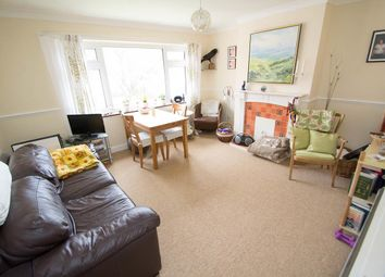 Thumbnail 1 bed flat for sale in Maxfield Close, Eastbourne
