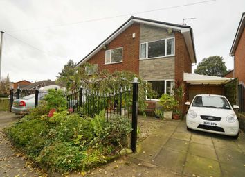 Thumbnail 4 bed detached house for sale in St. James Street, Westhoughton, Bolton