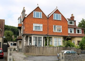 Thumbnail 2 bedroom flat for sale in Weston Lodge, Bristol Road Lower, Weston-Super-Mare