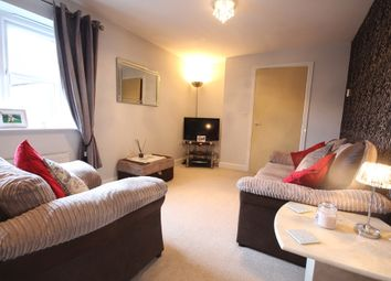 Thumbnail 1 bed flat for sale in Darlington Close, Chorley