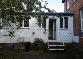 Thumbnail 1 bed flat to rent in 4 Bicton Villas, Exmouth