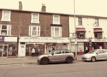 Thumbnail Retail premises for sale in High Street, Dover