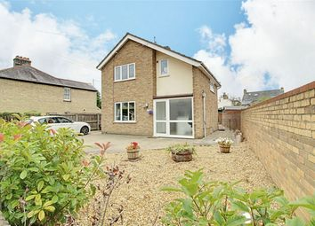 Thumbnail 4 bed detached house for sale in Cambridge Street, Godmanchester, Huntingdon