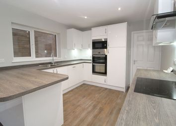 Thumbnail 4 bed detached house for sale in Whitworth Way, Wilstead, Bedfordshire