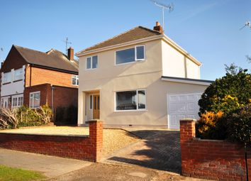 Thumbnail 3 bed detached house to rent in Queensway, Chester