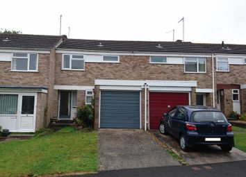 Thumbnail 3 bed terraced house for sale in Legion Road, Yeovil, Somerset