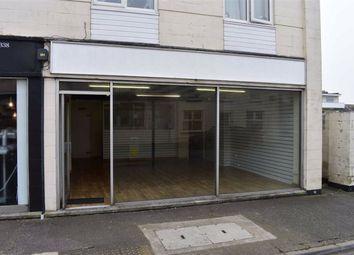 Thumbnail Retail premises to let in Robert Street, Milford Haven