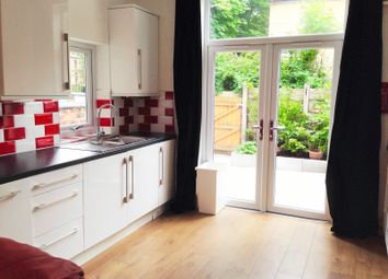 Thumbnail 6 bed terraced house to rent in Tenby Avenue, Withington