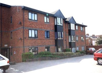 Thumbnail 2 bed flat for sale in 55 Rochester Court, Oakley Street, Northampton