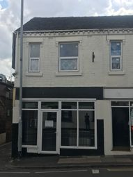 Retail premises to let in Roundwell Street, Stoke On Trent ST6
