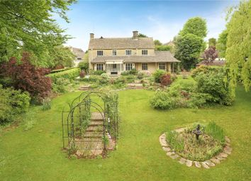 Thumbnail 4 bed detached house for sale in Gloucester Street, Painswick, Stroud, Gloucestershire