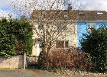 Thumbnail 5 bed semi-detached house for sale in Totnes, Devon