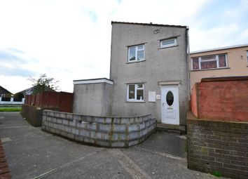 Thumbnail 3 bed semi-detached house for sale in Willow End, Milford Haven